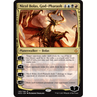 Nicol Bolas, God-Pharaoh Thumb Nail