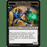 Resilient Khenra (Token) Thumb Nail