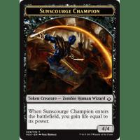 Sunscourge Champion (Token) Thumb Nail