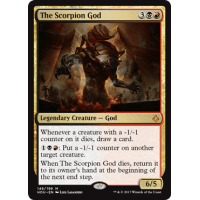 The Scorpion God Thumb Nail