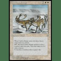Caribou Range Thumb Nail