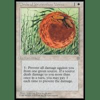 Circle of Protection: Green Thumb Nail