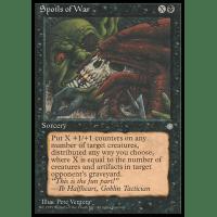 Spoils of War Thumb Nail