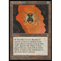 Urza's Bauble Thumb Nail