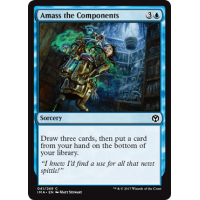 Amass the Components Thumb Nail