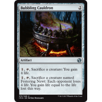 Bubbling Cauldron Thumb Nail