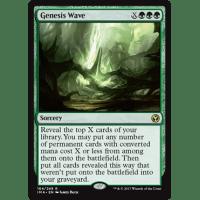 Genesis Wave Thumb Nail