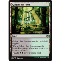 Golgari Rot Farm Thumb Nail