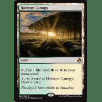 Horizon Canopy Thumb Nail