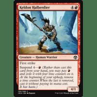 Keldon Halberdier Thumb Nail