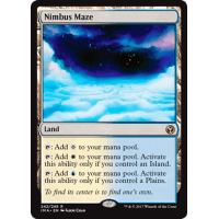 Nimbus Maze Thumb Nail
