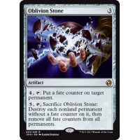 Oblivion Stone Thumb Nail