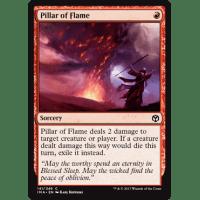 Pillar of Flame Thumb Nail