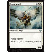 Serra Angel Thumb Nail