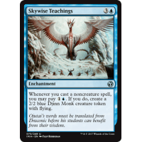 Skywise Teachings Thumb Nail