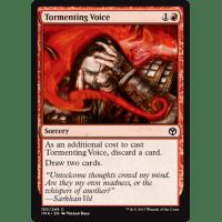 Tormenting Voice Thumb Nail