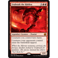 Urabrask the Hidden Thumb Nail