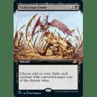 Extinction Event Thumb Nail