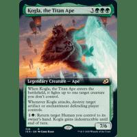 Kogla, the Titan Ape Thumb Nail