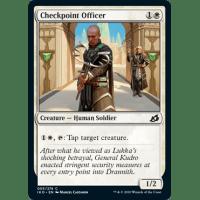 Checkpoint Officer Thumb Nail