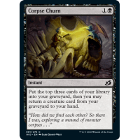 Corpse Churn Thumb Nail