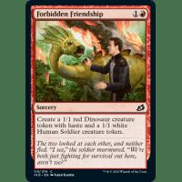 Forbidden Friendship Thumb Nail