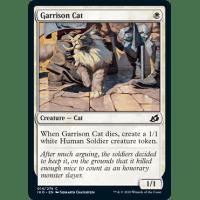 Garrison Cat Thumb Nail