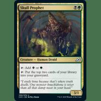 Skull Prophet  Thumb Nail