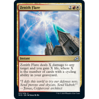Zenith Flare Thumb Nail