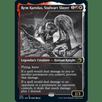 Rem Karolus, Stalwart Slayer Thumb Nail