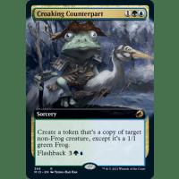 Croaking Counterpart Thumb Nail