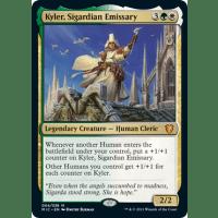 Kyler, Sigardian Emissary Thumb Nail