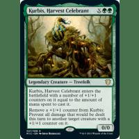 Kurbis, Harvest Celebrant Thumb Nail