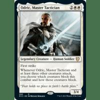 Odric, Master Tactician Thumb Nail