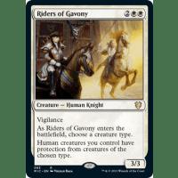 Riders of Gavony Thumb Nail