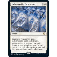Unbreakable Formation Thumb Nail