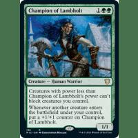 Champion of Lambholt Thumb Nail