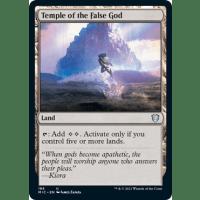 Temple of the False God Thumb Nail