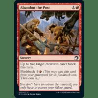 Abandon the Post Thumb Nail