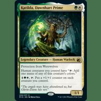 Katilda, Dawnhart Prime Thumb Nail