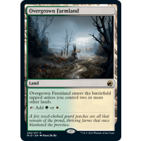 Overgrown Farmland Thumb Nail