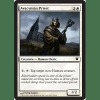 Avacynian Priest Thumb Nail