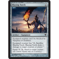 Blazing Torch Thumb Nail