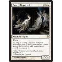 Dearly Departed Thumb Nail