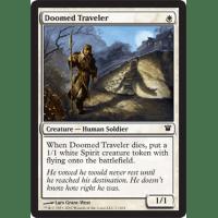 Doomed Traveler Thumb Nail