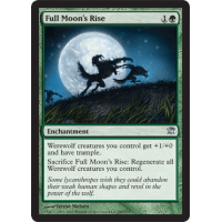 Full Moon's Rise Thumb Nail