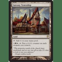 Gavony Township Thumb Nail