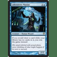 Laboratory Maniac Thumb Nail