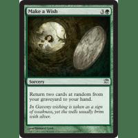 Make a Wish Thumb Nail