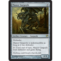 Manor Gargoyle Thumb Nail